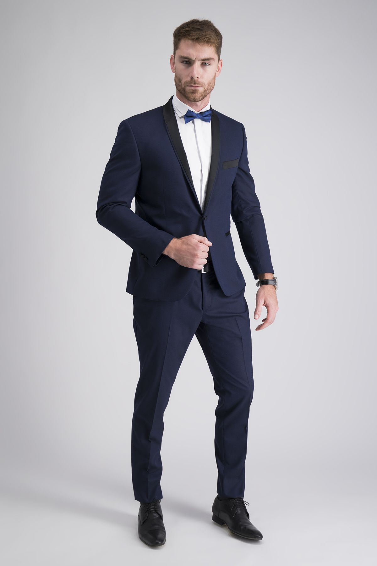 TRAJE CEREMONIAL SLIM FIT