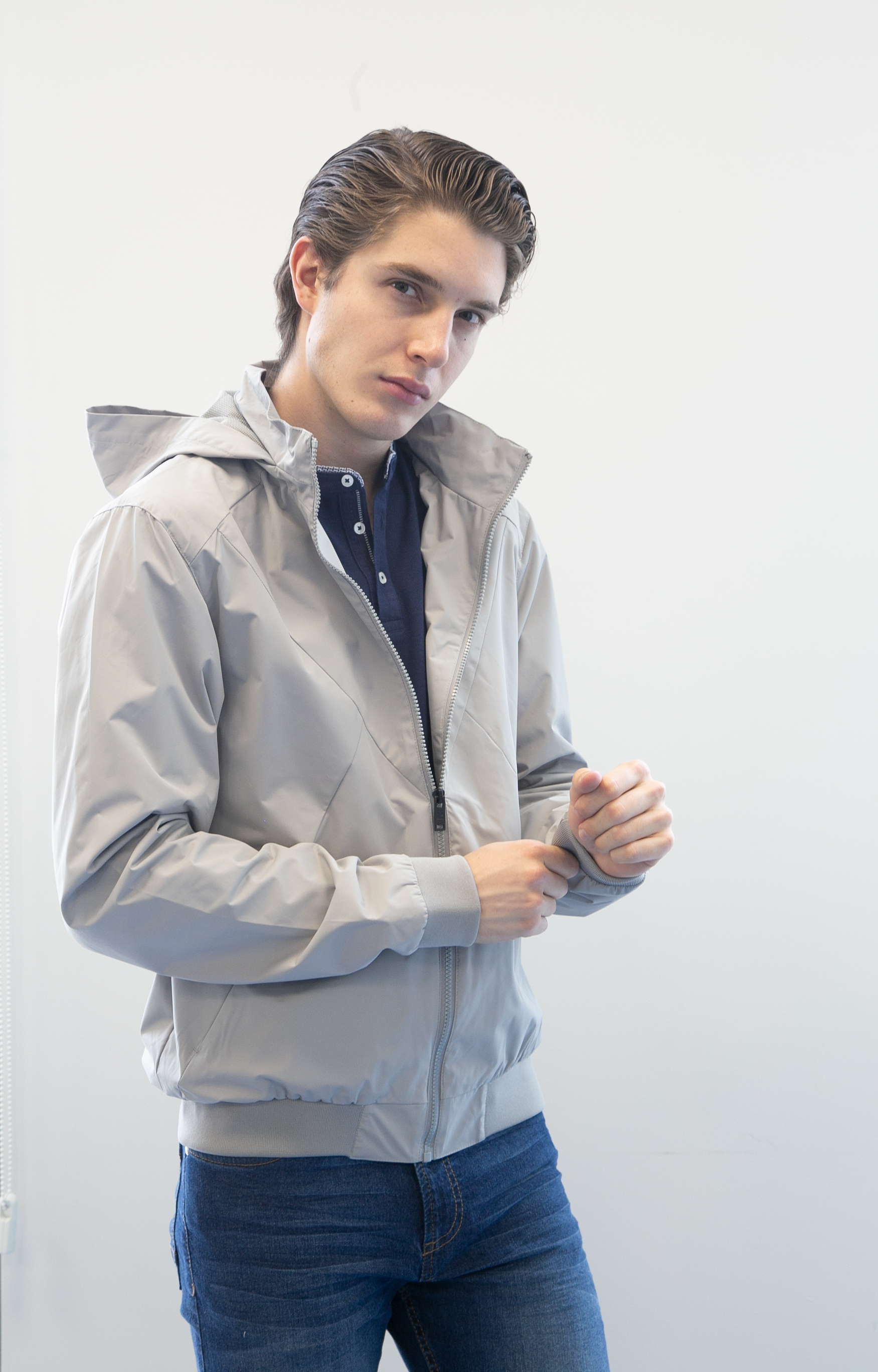 Pearl Functional Jacket